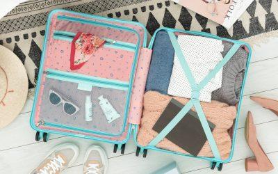 Medidas y peso de nuestro equipaje de mano